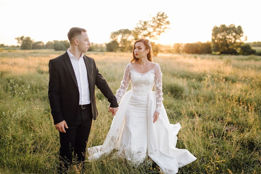 Wedding photographer Andrey Yavorivskiy (andriyyavor). Photo of 27.06.2019