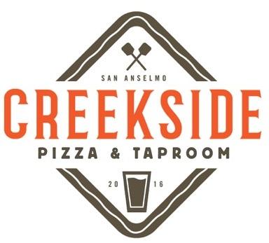 Logo for Creekside Nitro Cold Brew Coffee