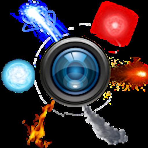 库珀效应相机 攝影 LOGO-玩APPs