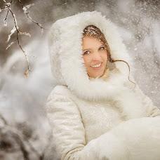 Wedding photographer Darya Sergienko (studiomax). Photo of 03.12.2015