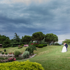 Wedding photographer Roberto Ghiara (RobertoGhiara). Photo of 10.06.2016