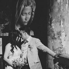 Wedding photographer Anfisa Shemetova (Anfee). Photo of 24.08.2016