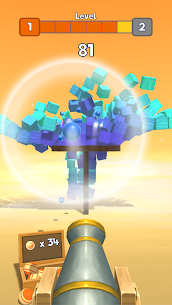 Knock Balls MOD Apk 2.8 (Unlimited Gems) 6