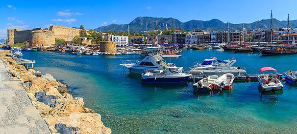 Férias no Chipre