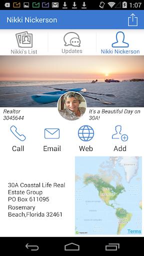 30A Coastal Life Real Estate