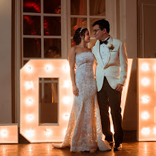Wedding photographer Efrain alberto Candanoza galeano (efrainalbertoc). Photo of 02.10.2017