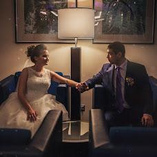 Wedding photographer Lyubov Chistyakova (luchistyakova). Photo of 07.06.2018