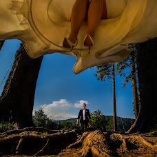 Fotograful de nuntă Daniel Ana dumbrava (dumbrava). Fotografia din 29.09.2017