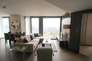 living room lexicon serviced apartments