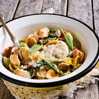 Yummy Italian Tortellini Pasta Salad Recipe