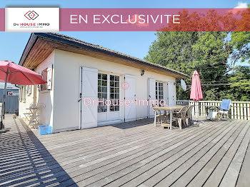 maison à Clairvaux-les-Lacs (39)