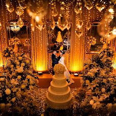 Wedding photographer Fortaleza Soligon (soligonphotogra). Photo of 03.10.2018