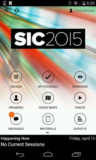 SIC 2015