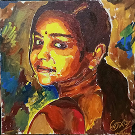by Manav . - Painting All Painting