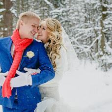 Wedding photographer Anastasiya Kostromina (akostromina). Photo of 03.12.2015