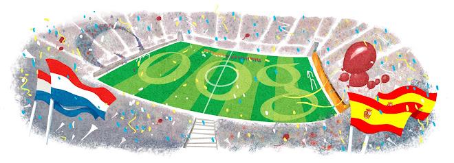 World Cup 2010 Final
