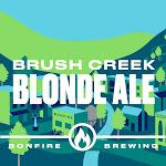 Bonfire Brush Creek Blonde