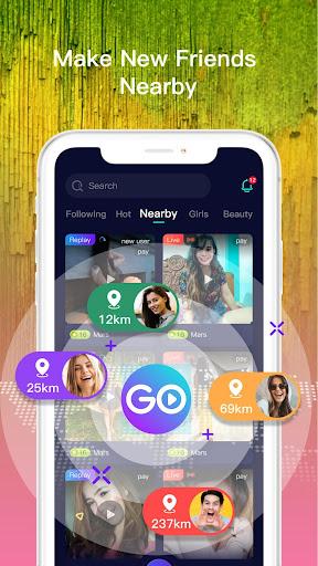 GOGO LIVE 3.1.9-2020082600 Screenshots 6