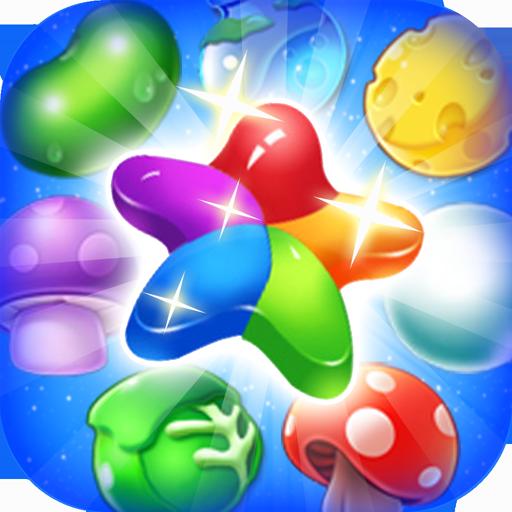 解謎App|Charm Heroes - Farm Match King LOGO-3C達人阿輝的APP