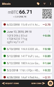Bitcoin Wallet 7.53