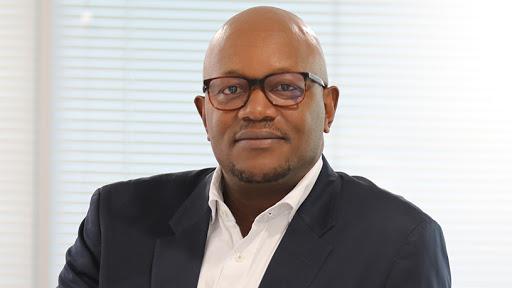 Serame Taukobong, CEO of Telkom Consumer.