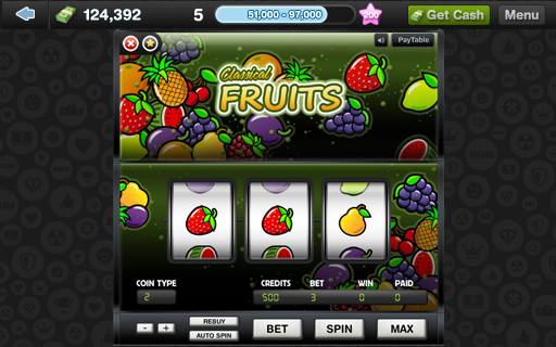 Multi Slots - slot machines 1.1.9 screenshots {n} 3