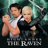 Highlander - The Raven