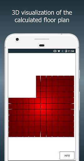 Floor Calculator: Plan & install flooring 1.1 screenshots 5