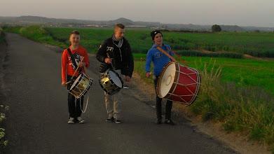 Photo: Borderland Musicians