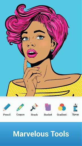 Coloring Sheets 2020: New Coloring Pages & Drawing screenshots 4