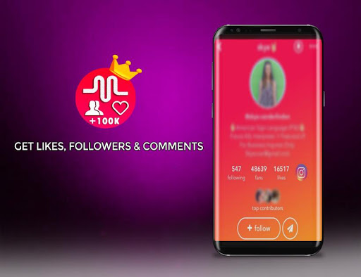 Fame On Musically - Fans & Followers 2018 Simulate for PC