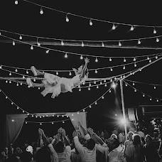 Hochzeitsfotograf Carlos Hevia (hevia). Foto vom 05.04.2017