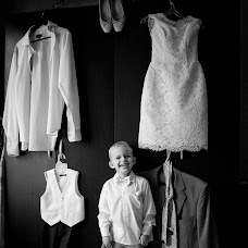 Wedding photographer Vasiliy Tikhomirov (BoraBora). Photo of 10.12.2014