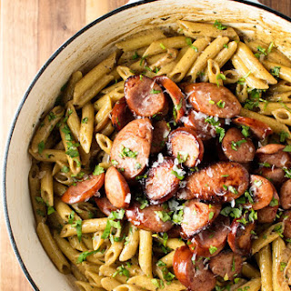 Kielbasa Pasta Recipes