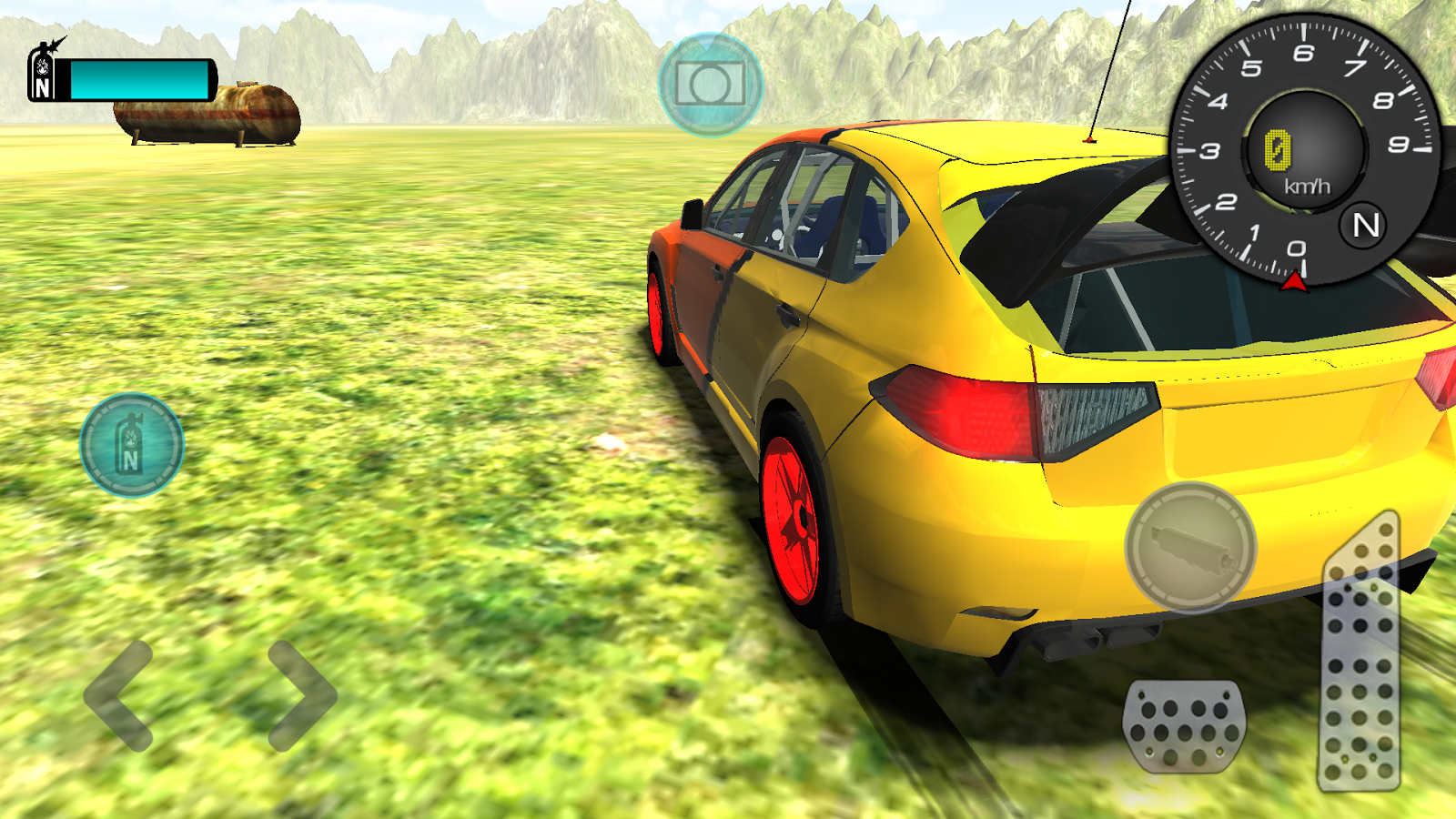 Arab Drift Android Apps On Google Play