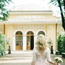Wedding photographer Anna Bamm (annabamm). Photo of 29.04.2018