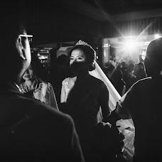 Wedding photographer Yun-Chang Chang (YunchangChang). Photo of 05.12.2018