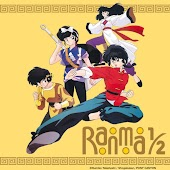Ranma 1/2 OVA and Movie Collection
