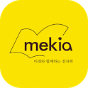 Mekia eBook icon