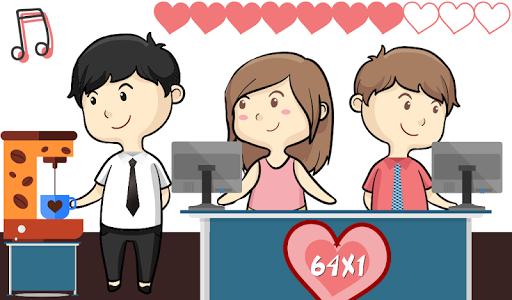 Office Kiss Game 1.33 screenshots 10
