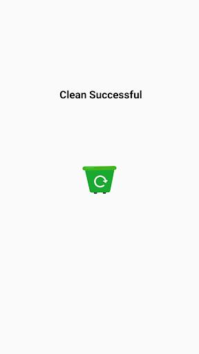 Clear Cache - Optimize & Clear Junk  Wallpaper 2