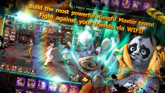 Kungfu All-Star- screenshot thumbnail