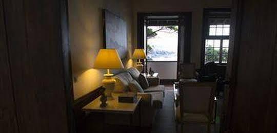 Rural Isla Baja Suites