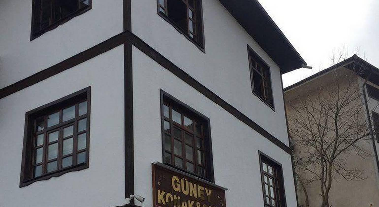 Guney Konak