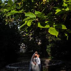 Vestuvių fotografas Pavel Gomzyakov (Pavelgo). Nuotrauka 05.07.2019