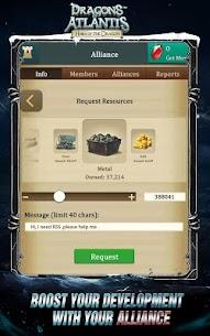 Dragons of Atlantis 10.0.3 MOD Apk Download 2