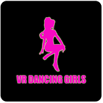 VR Dancing Girls Icon