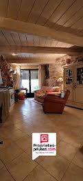maison à Correns (83)