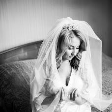 Wedding photographer Ekaterina Tolstyakova (Katrin694). Photo of 28.08.2017