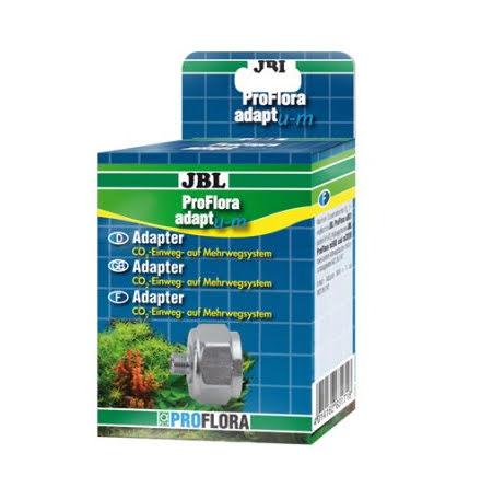 JBL ProFlora Adapter från Engångs till Refill